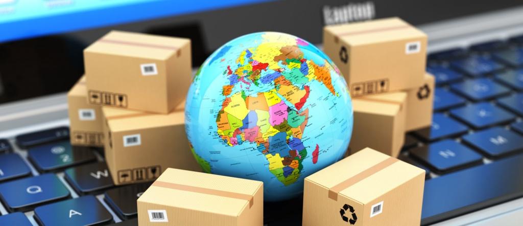 4c2d00fbeb Ter uma Loja Virtual é o passo inicial para empreendedores que desejam  vender produtos online.