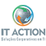 Logomarca da IT Action